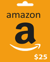 Amazon $25 Gift Card Codes Generator