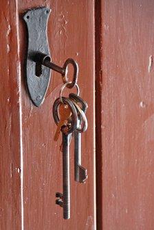 key to unlock mystery