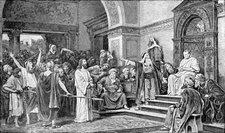 jesus before pilate2