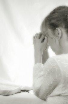 A Prayer of Grace