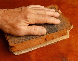 How to find the truth? Study the scriptures.