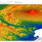 Import Elevation Grid on Leapfrog Geo 6.0