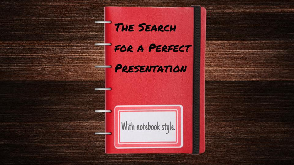Open Book Presentation Free Google Slides Templates