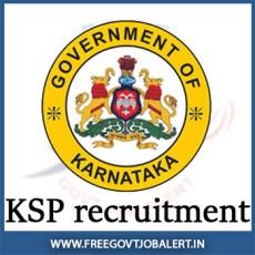 KSP Sub Inspector