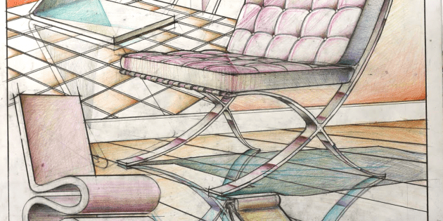 7 Mistakes You're Making If You're Self-taught In Architectural Drawing