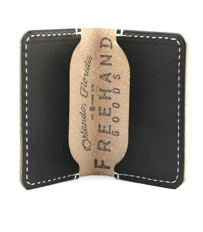 Mills Leather Cardholder