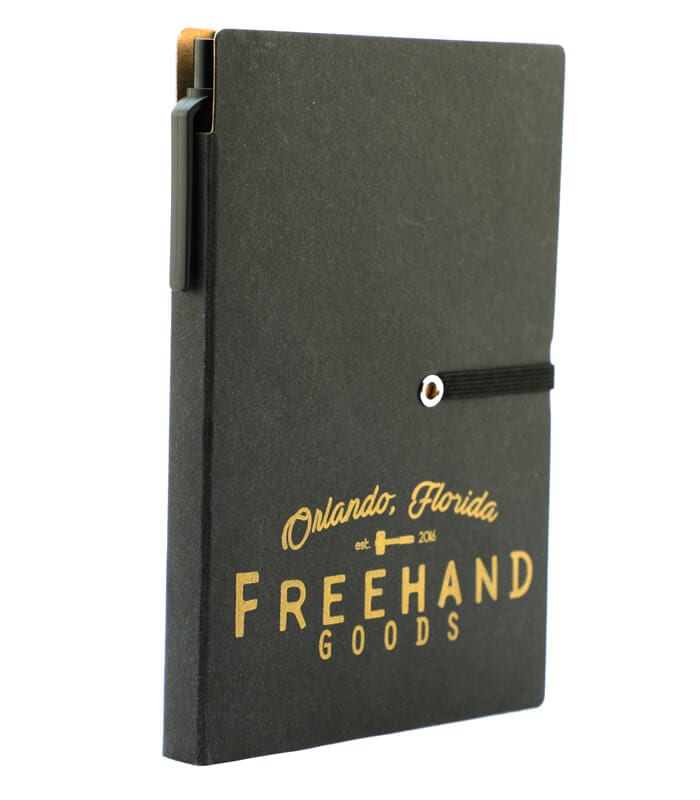 Freehand Notebook