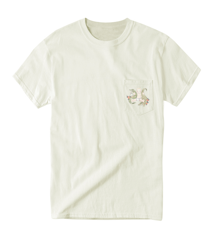 Florida Baby Pocket Tee