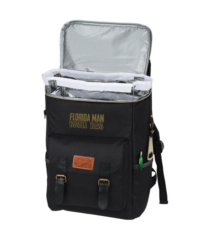 Florida Man Booze Bag