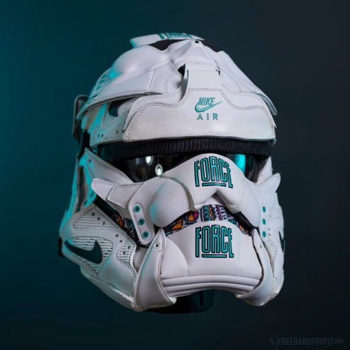 IG 115 Command Force Stormtrooper 01