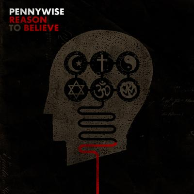 Pennywise – Reason To Believe (2008) MP3 320 kbit/s album
