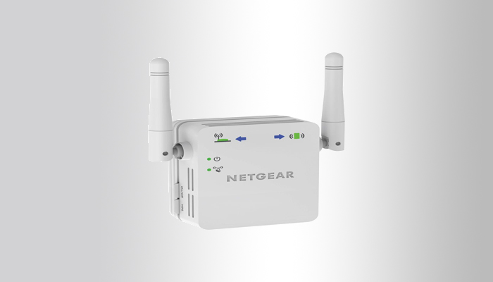 NETGEAR N300 WN3000RP(For Multiple Devices)