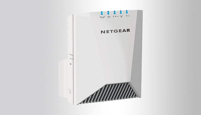 NETGEAR WiFi Mesh Range Extender AC2200 EX 7500