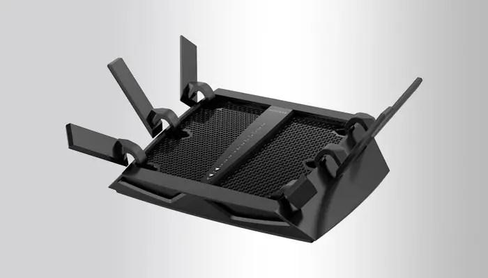 Netgear R8000 Nighthawk X6 AC3200 Wi-Fi Router