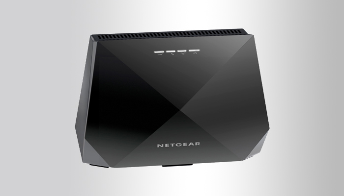 Netgear Nighthawk X6 Wi-Fi Mesh Extender