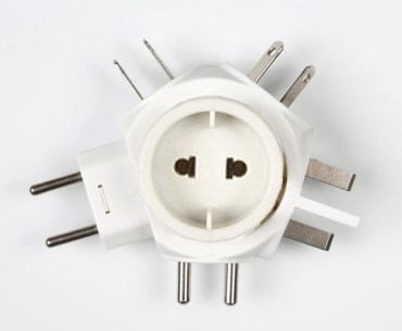 what is powerline adaptors