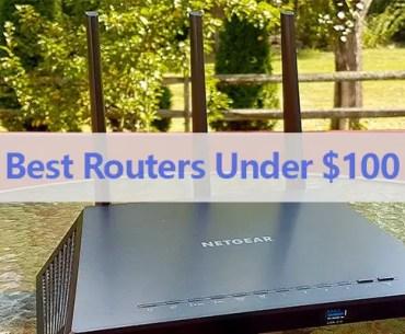 Best Routers under $100