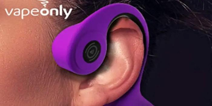Bone Conduction Headphones Bluetooth Wireless Titanium Hi Fi Stereo