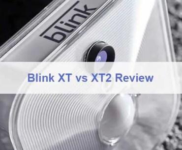 Blink XT vs XT2