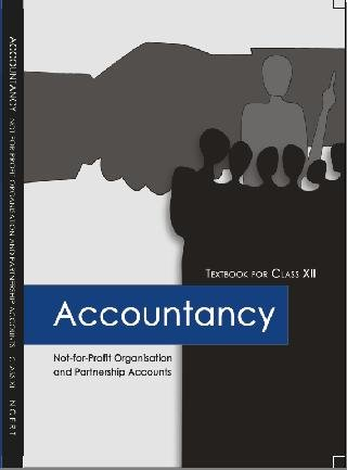 NCERT BOOKS For Class 12th Accountancy PDF Download – CBSE Books