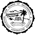 Goa Board Submission of Sports Merit Marks for March 2017 Public Examination