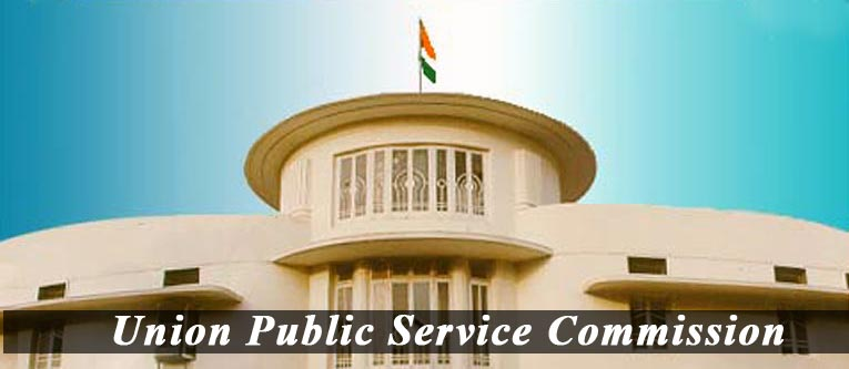 UPSC Advertisement Number 12 2017 Recruitment UNION PUBLIC SERVICE COMMISSION