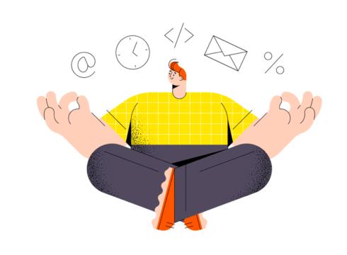 Wham illustrations