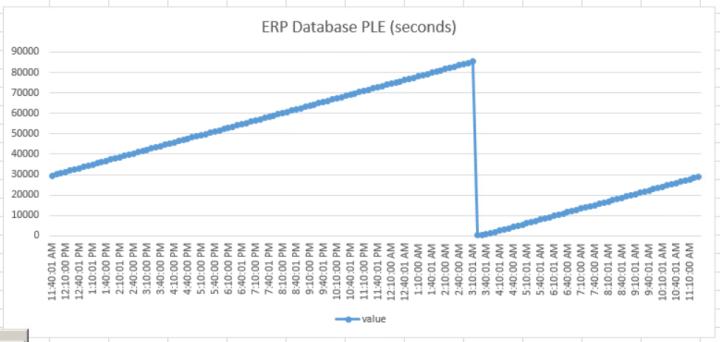 erp database ple