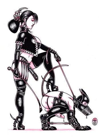 kimberly wilder sissy art