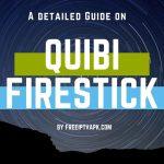 Quibi Firestick