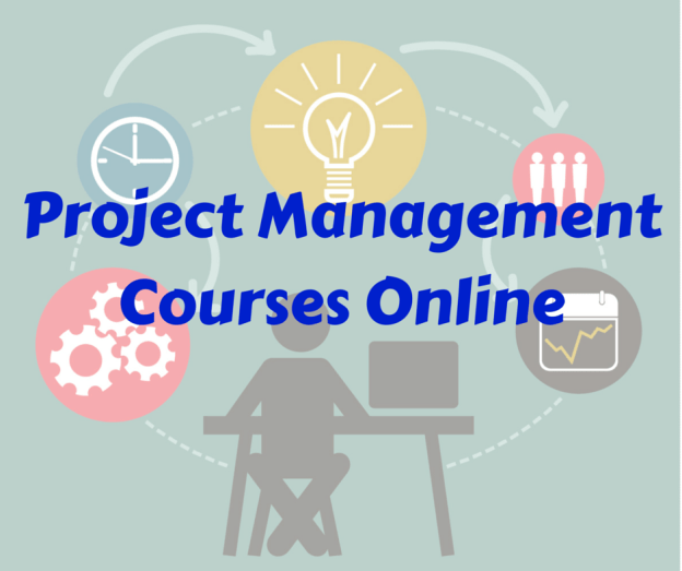 Project Management Courses Online