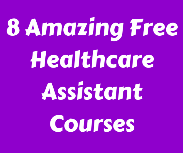 Healthcare Assistant Courses