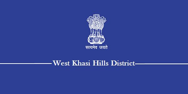 DSC West Khasi Hills