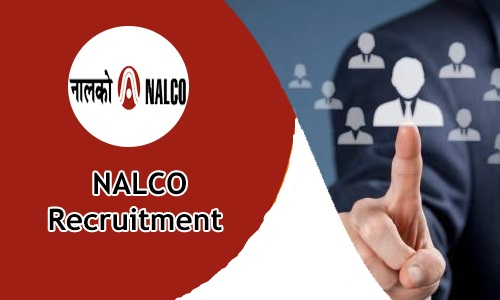 NALCO Recruitment 2021 Free Job search