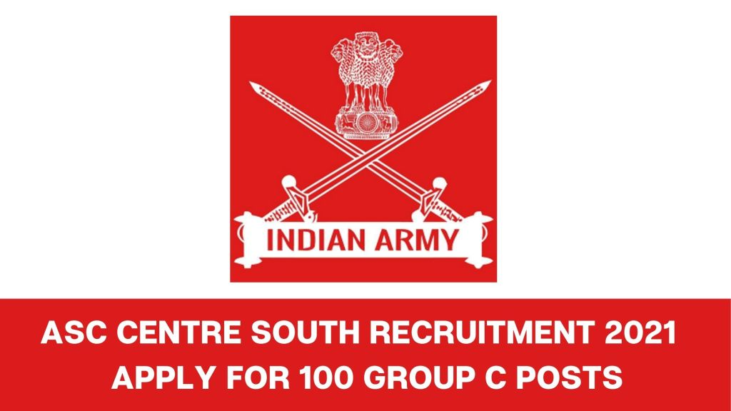 ASC Centre South Free Job Search 2021