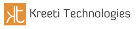 Kreeti Technologies hiring fresher 2022 batch freejobsearch
