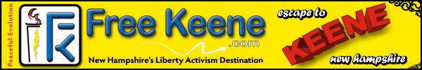 Escape to Keene