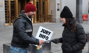 Power-Hungry Judge Threatens Courtroom and Jury in Ross Ulbricht Trial Over Jury Outreach