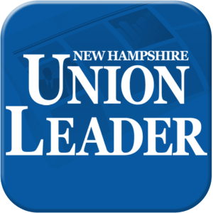 NH's Top Newspaper Regularly Features Libertarian Activists