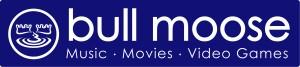 Bull Moose Logo