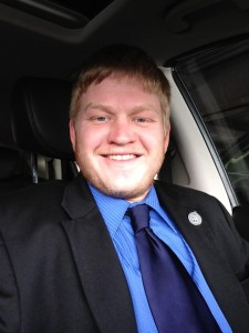 State Representative Kyle Tasker Faces 60 Years for Victimless Crimes