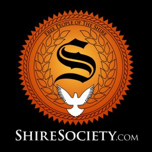 Shire Society Bumper Sticker