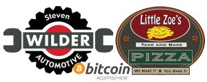 Wilder Auto & Little Zoes Now Accepting Bitcoin