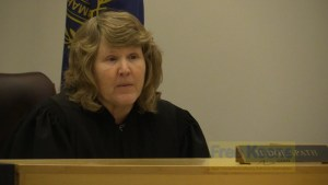 Judge M. Kristin Spath