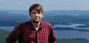 Libertarian State Representative Caleb Q Dyer