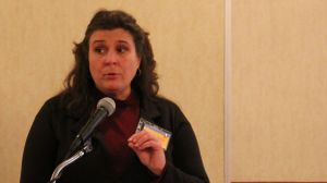 Libertarian Jilletta Jarvis Announces Run for NH Governor in 2018