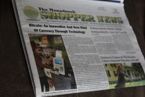 Monadnock Shopper News