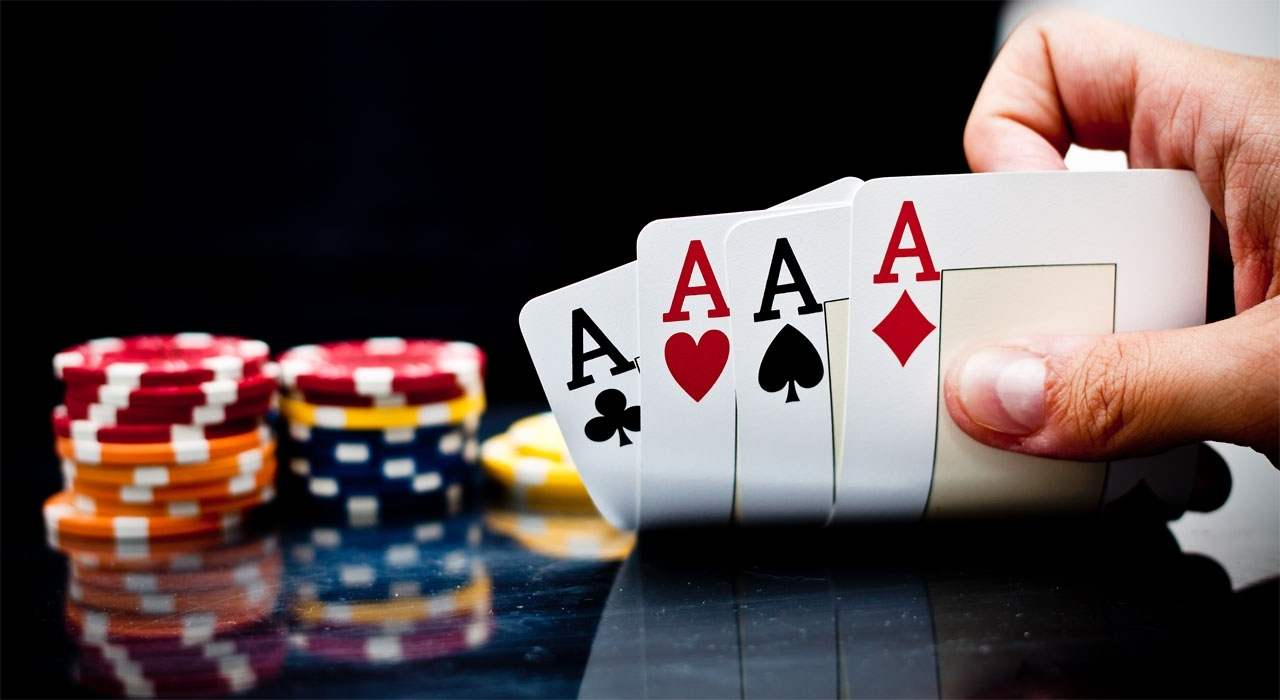 What does nh stand for in poker casino loyalty bonus