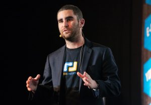 Charlie Shrem, COO of Jaxx, stumbled onto the lower fees, he told Free Talk Live.