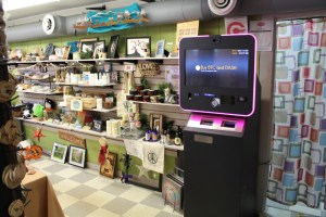 Route 101 Local Goods sells cool NH-made products and accepts crypto!